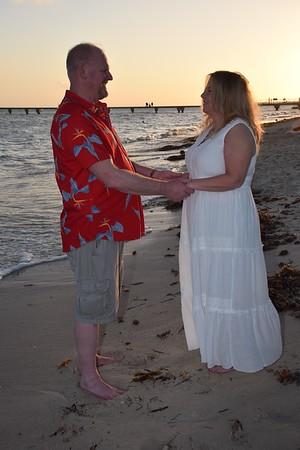 2020-03-20, Chris and Debra