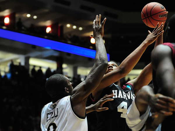 2012 NCAA Division I Men's Basketball Championship - Second & Third Rounds