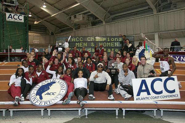 ACC Indoor Championship 2-28-09