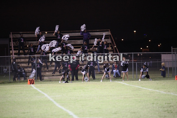 Eastside vs Travis Fball - 10-27-11