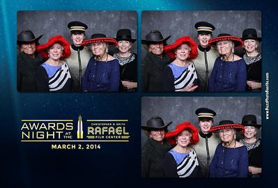 Oscar Party 2014