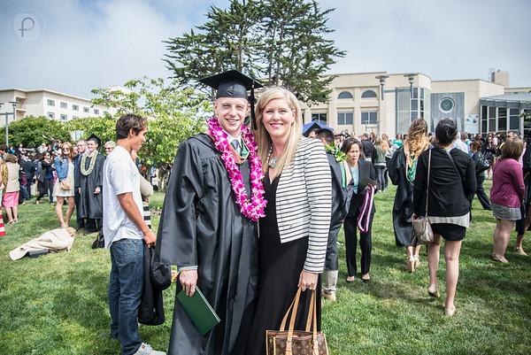 Graduation 2014 - USF