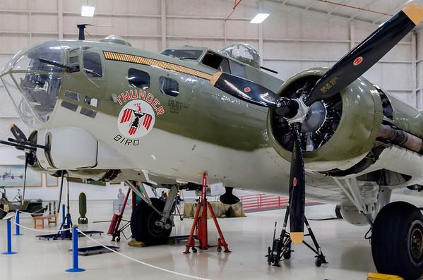 Lone Star Flight Museum Galveston, TX