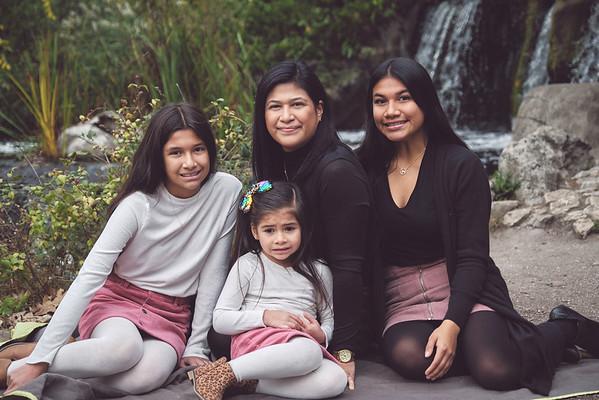 Marmolejo Family 10.17.20