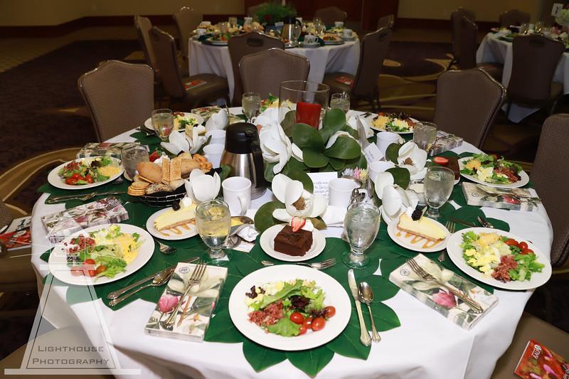 Table 11 by Nancy Brock