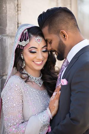 Ali & Musarrat's Engagement