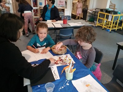 2018 Abigail Childcare