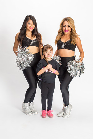 3-2-16 Game Day Silver Dancers