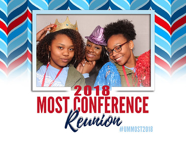 Ole Miss 2018 MOST Conference Reunion