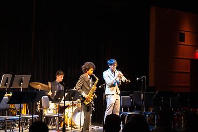 2.3.2020 US Cold Nights Hot Jazz