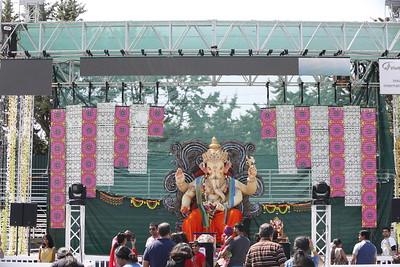 Radio Zindagi Ganesh Utsav 2016