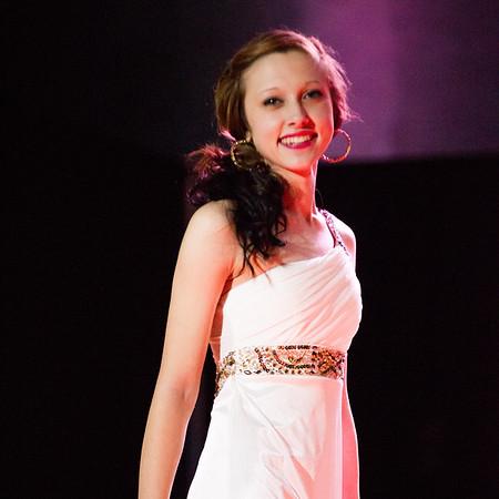 Contestant 2 - BreAnna