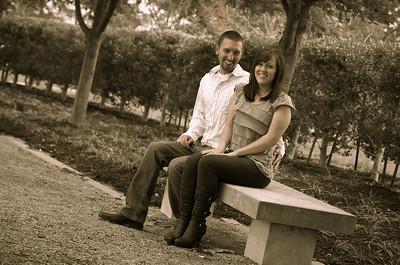 Miranda and Kyle Engagement