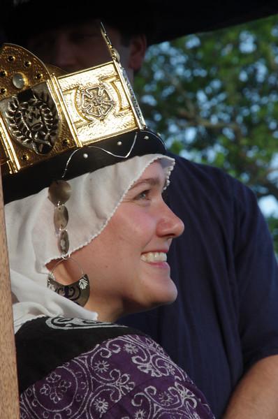Queen Emelyne