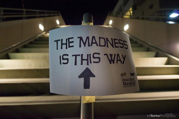 Mardi Gras Madness 2013
