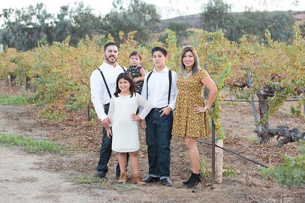 Solano Family 2016