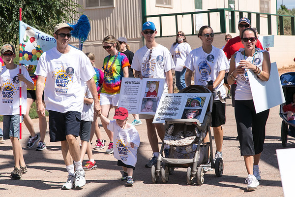 Buddy Walk 2013