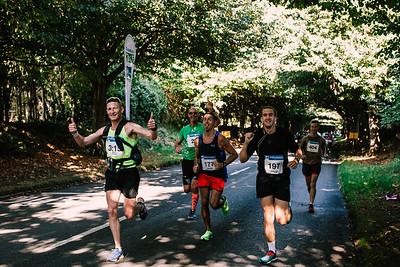 Standard Chartered Jersey Marathon 2016