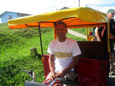 Peru Amazon 4 Mazón - Indiana Tuk Tuk