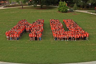 2015 Incoming Students MU
