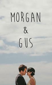 Morgan & Gus