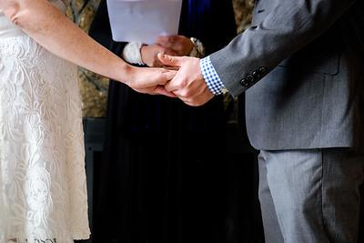 Ellen Wilson Wedding