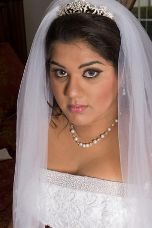 Rebekah and Aamir's Wedding