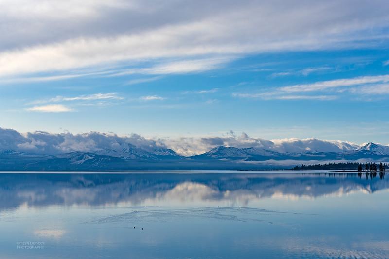 Yellowstone Lake, Yellowstone NP, WY, USA May 2018-3.jpg