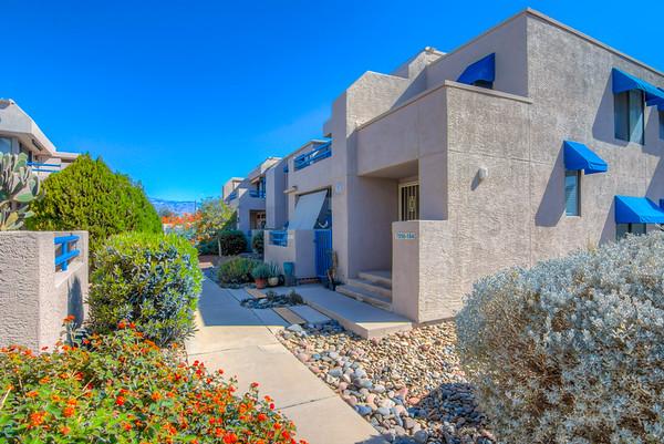 For Sale 7956 E. Colette Cir., #184 Tucson, AZ 85710