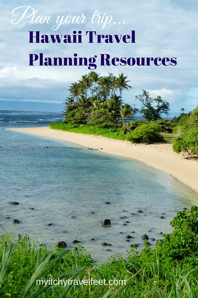 Plan your trip with our Hawaii Travel Planning Resources.