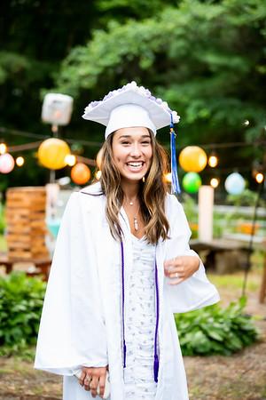 Brielle Graduation