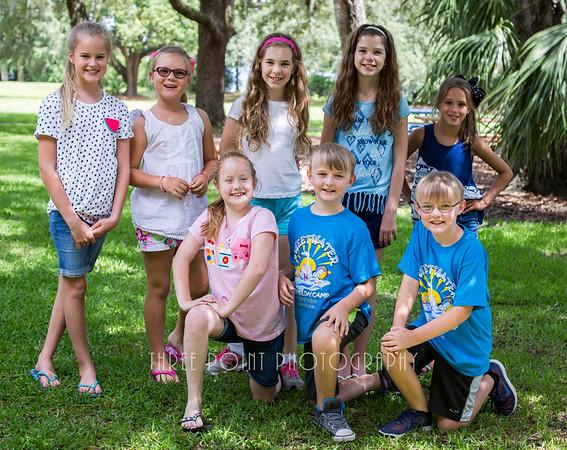 Summer Camp June 19, 2017