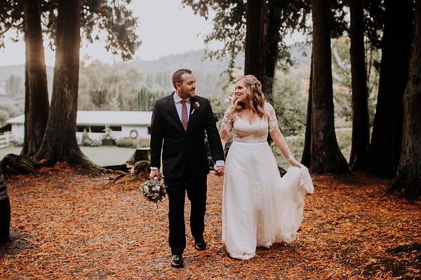 Michelle and Brandon Wedding Slideshow