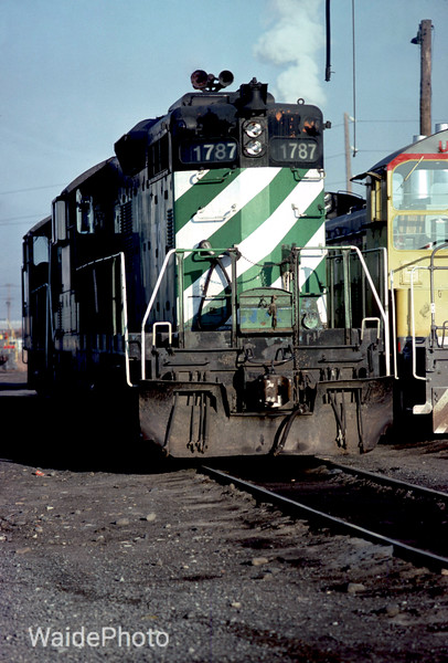 Lewiston, Idaho 1981
