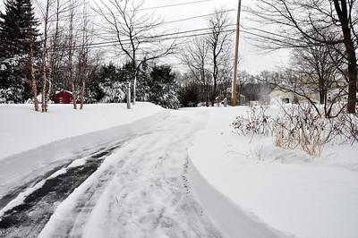 2013-02-09 - Snow Storm