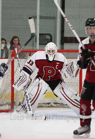2013-14 Boys Prep School Hockey