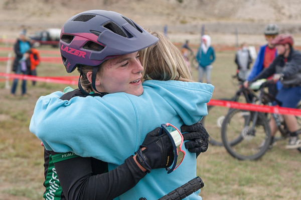 2021 Crystal Region - Eagle XC Race - Sophomore Girls