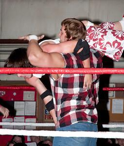 Redneck Rumble II, Stem, N. C. 3-7-09