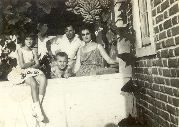 1962 - Fucaúma