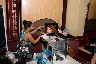 2008-03-11 LA Fashion Week