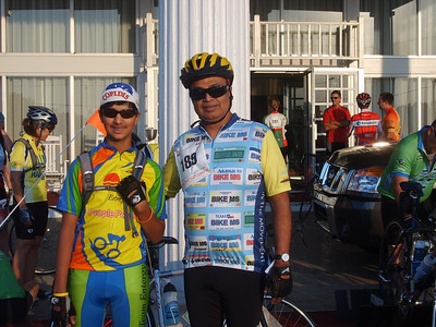 Deepak & Jay Rao