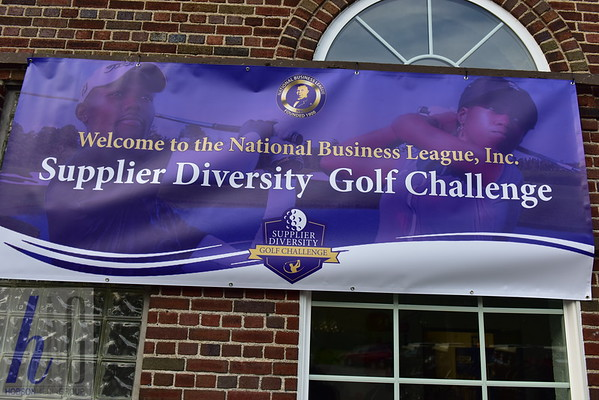 2018 National Business League Annual Golf Outing