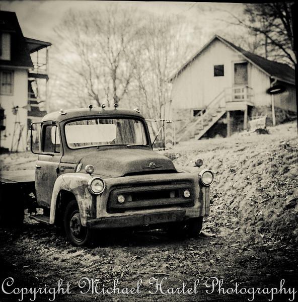 Medium Format Film Photos