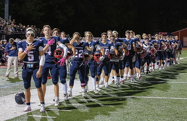 Cold Spring Harbor High School Sports