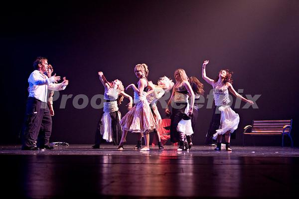 Dance Houston 2007
