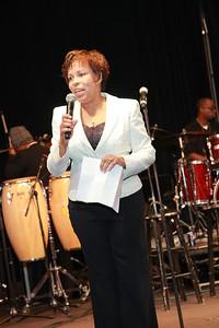 GF Elegance of Motown Dinner Dance