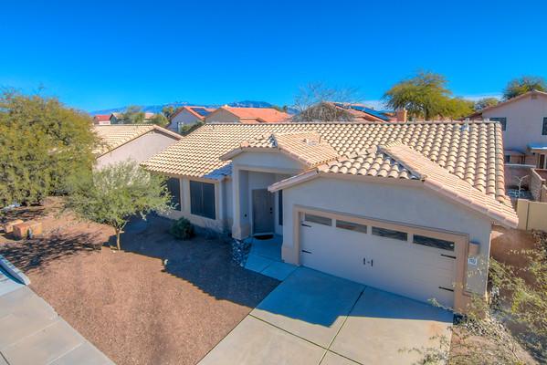 For Sale 7221 W. Rivulet Dr., Tucson, AZ 85743