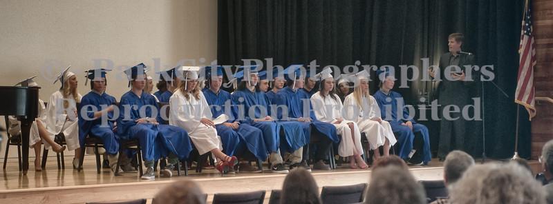 Graduation: Class of 2014