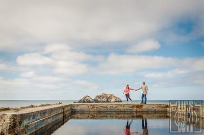 Alicia & Mark Proposal