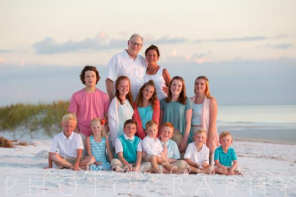 Polifka Family